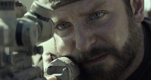 netflix sniper americano