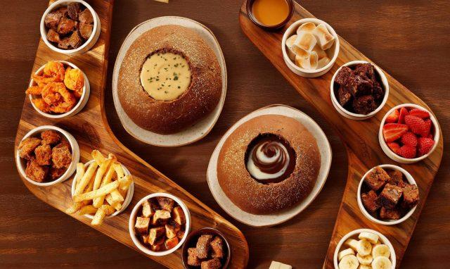 outback fondue