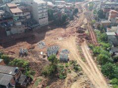 Carapicuíba anuncia construção de novo parque
