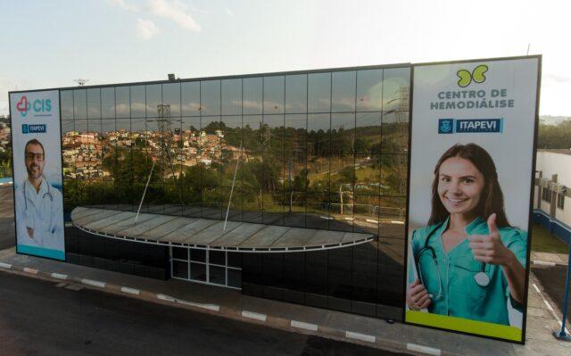 Centro Integrado de Saúde de Itapevi