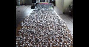 Operação contra o tráfico em Barueri e Carapicuíba prende 4
