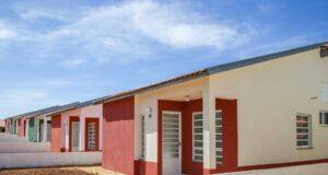 Programa Nossa Casa Carapicuíba