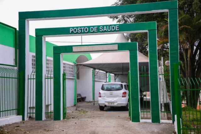 UBS Jardim Conceição Osasco