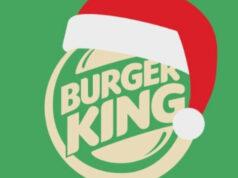 burger king natal