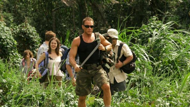 este domingo maior 05 07 bem vindo a selva globo