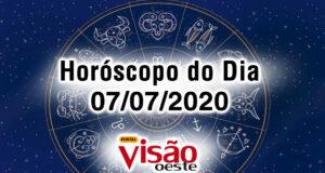 horoscopo do dia 07 07 de hoje
