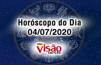 horoscopo do dia sábado 04 07 de hoje