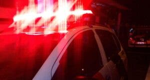 polícia carapicuíba