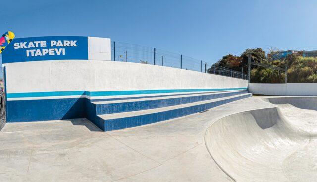 skate park Itapevi