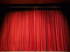 teatro municipal itapevi