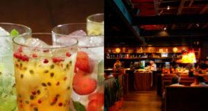Com unidade em Barueri, restaurante vende voucher de open bar