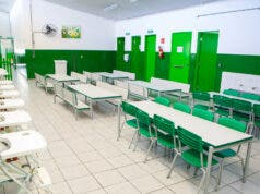 Escola Municipal Osasco