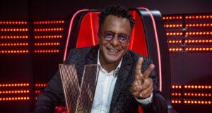 """Iguatemi Alphaville fará live com vencedor do """"The Voice Brasil"""" para celebrar Dia dos Pais"""
