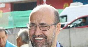 Sérgio Ribeiro Carapicuíba