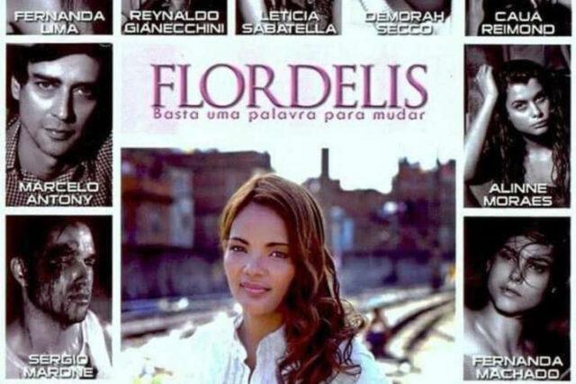 filme flordelis