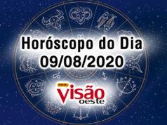 horoscopo do dia 09 08 de hoje