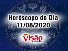 horoscopo do dia 11 08 de hoje