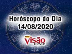 horoscopo do dia 14 08 de hoje