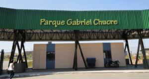Parque Gabriel Chucre Carapicuíba