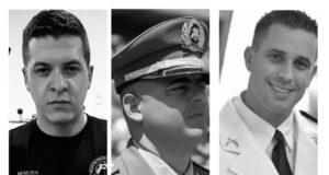 policiais militares mortos escola politecnica