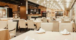 restaurante Osasco