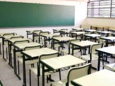 sala de aula Carapicuíba