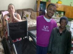 voluntários osasco Projeto Mais Vida