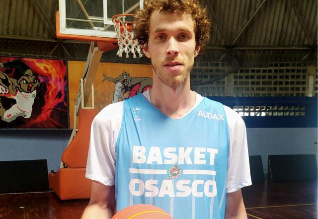 Basket Osasco
