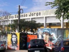 Escola Estadual Deputado Salomão Jorge Carapicuíba