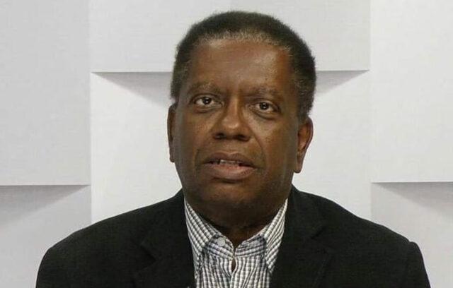 Presidente da 1º associação de empreendedores negros do país morre de covid-19 em Carapicuíba