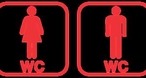 banheiro identidade de gênero