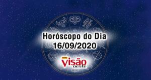 horoscopo do dia 16 09 de hoje quarta feira