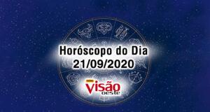 horoscopo do dia 21 09 de hoje