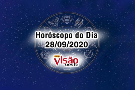horoscopo do dia 28 09 de hoje