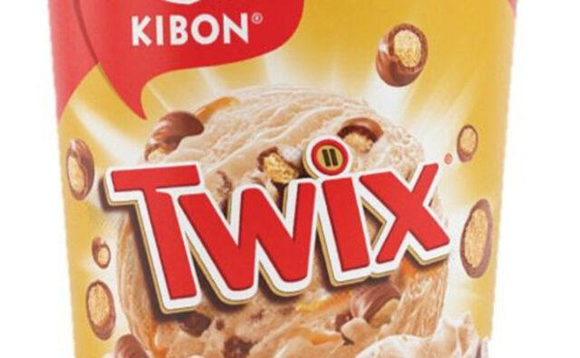 kibon twix
