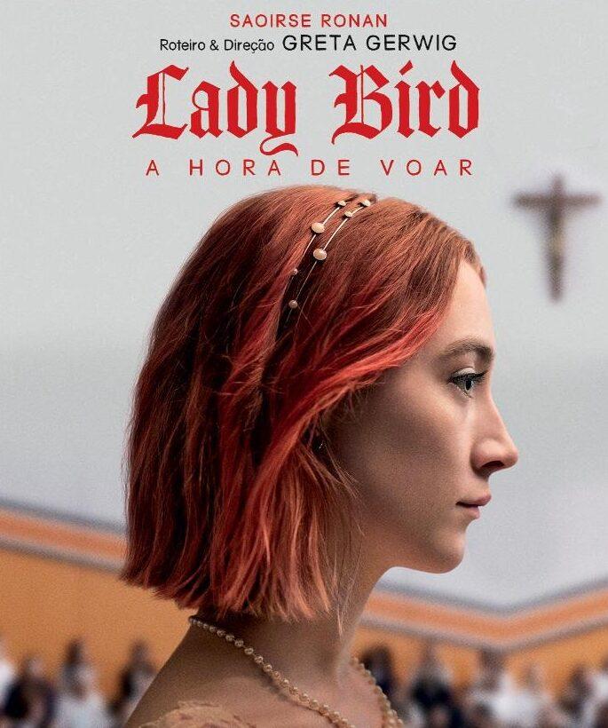 lady bird a hora de voar netflix