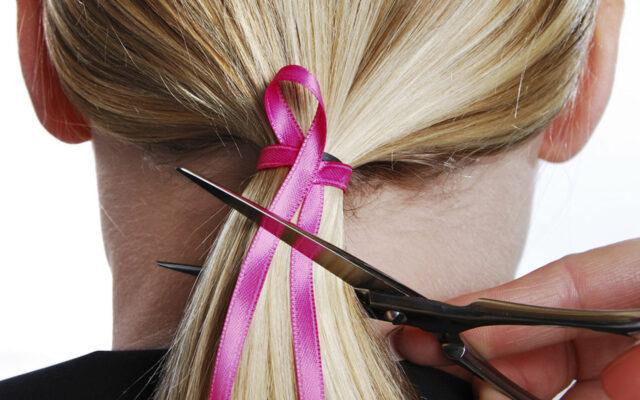 outubro rosa mechas de cabelo continental shopping