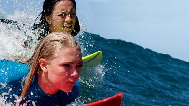 sessão da tarde de hoje 03 09 soul surfer coragem de viver globo