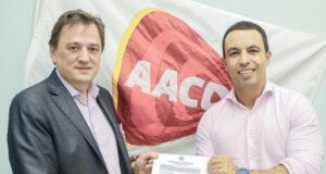 AACD Osasco Rogério Lins