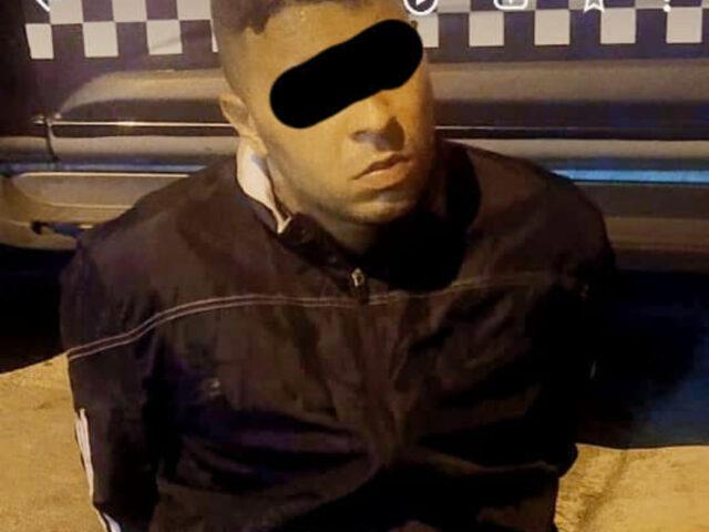 Bandidos sequestram motorista de aplicativo osasco