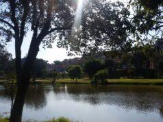 Parque da Aldeia de Carapicuíba