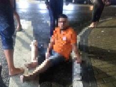 assediador detido carapicuiba