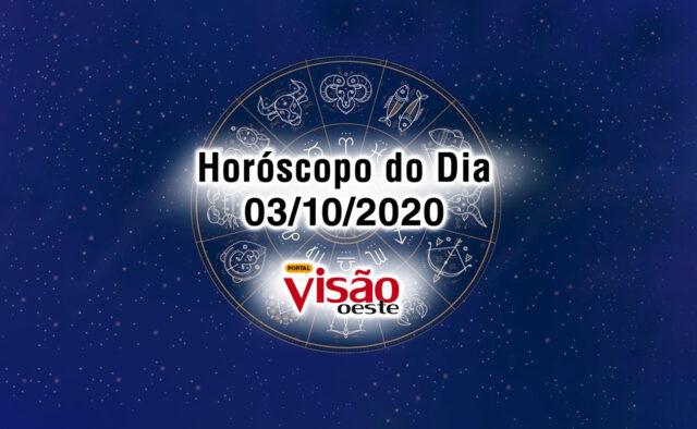 horoscopo do dia 03 10 de hoje