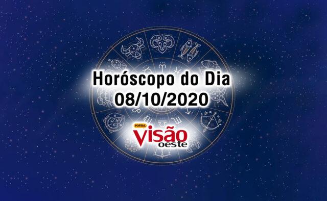 horoscopo do dia 08 10 de hoje