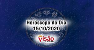 horoscopo do dia 15 10 de hoje quinta-feira