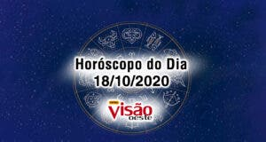 horoscopo do dia 18 10 de hoje domingo