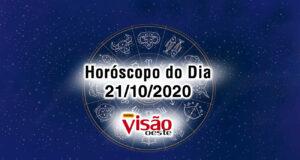horoscopo do dia 21 10 de hoje quarta-feira