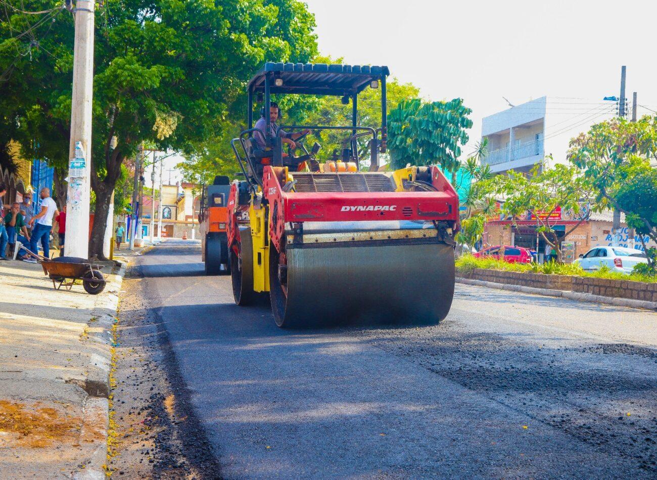 rochdale osasco asfalto