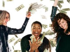 sessão da tarde de hoje 23 10 loucas por amor viciadas em dinheiro globo