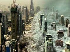 tela quente de hoje 26 10 tempestade planeta em furia globo